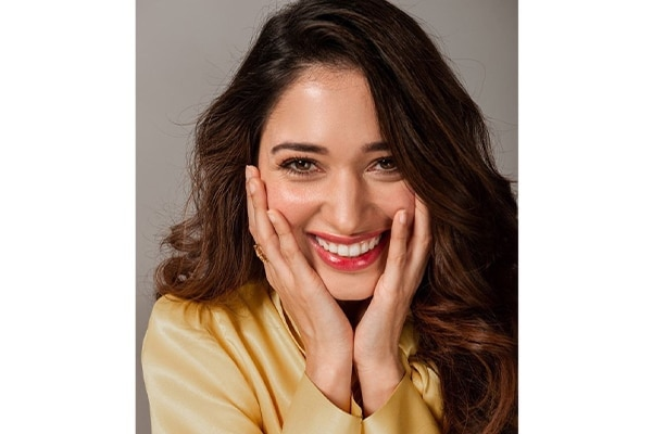 Highlight your way to perfection a lesson from Tamannaah Bhatia