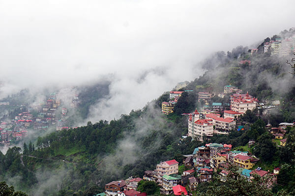 Himachal Pradesh budget friendly locations for the perfect bachelorette party