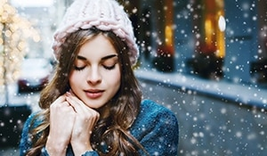 Home remedies to fight dry skin in winter