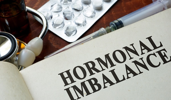 Are you overweight because of a hormonal imbalance?