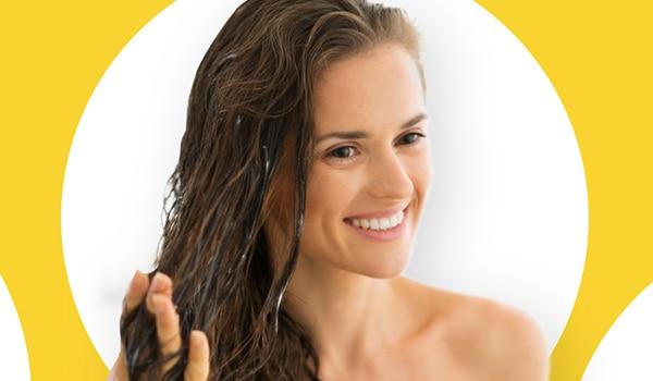 खूबसूरत बालों के लिए जानें कंडीशनर लगाने का तरीका- क्या करें, क्या न करें