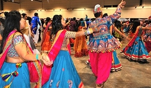 How To Host A Garba Night