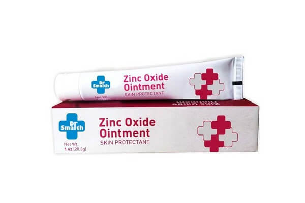 How can I incorporate zinc oxide in my skincare routine?