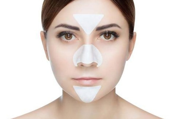 How to remove blackheads from your T-zone
