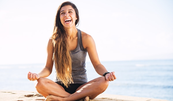 Yoga for Hair Fall: 10 Asanas to a Glorious Mane