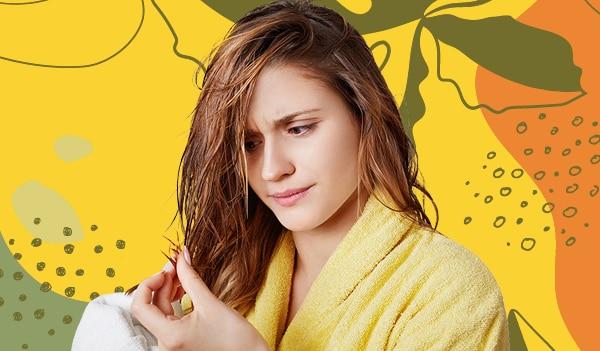 बालों को ज्यादा बार धोना ऑयली स्कैल्प के लिए बन सकता है परेशानी का कारण