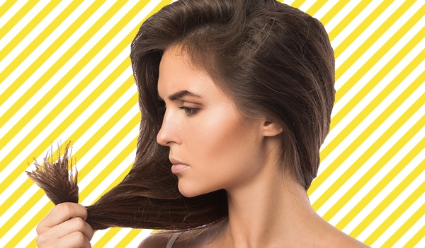 5 useful tips to moisturise seriously dry and damaged hair