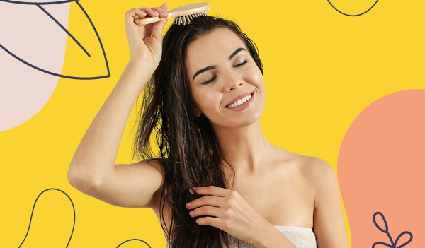5 steps to detangle your hair safely