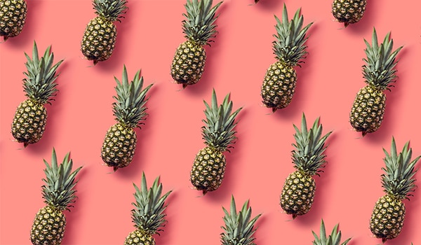 Pineapple can transform the health of your skin and hair, here's how...