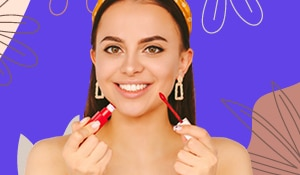How to apply liquid lipstick like a pro: Step-by-step guide
