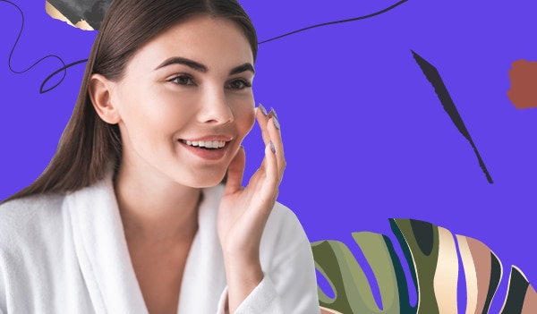 How to use: The right way to apply tinted sunscreen