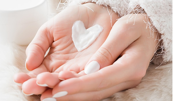 How to care for over-sanitised hands this winter