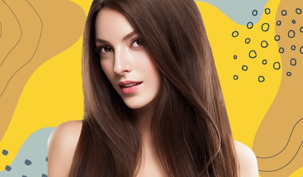 4 ways to tame frizzy hair at home