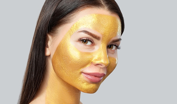 How to Do Gold Facial at Home: Step By Step Procedure with Benefits