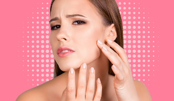 How to get rid of dry skin on your face according to a dermatologist