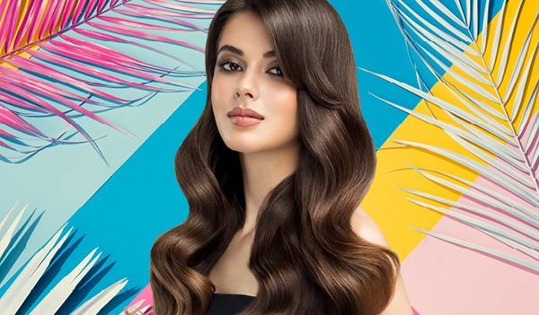 5 तरीके गर्मियों में अपने बेजान बालों को नर्म, मुलायम और चमकदार बनाने के