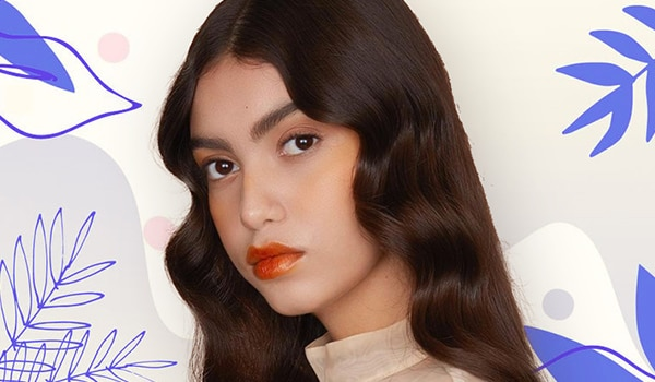 How to pick the perfect orange lipstick shade based on your skin tone