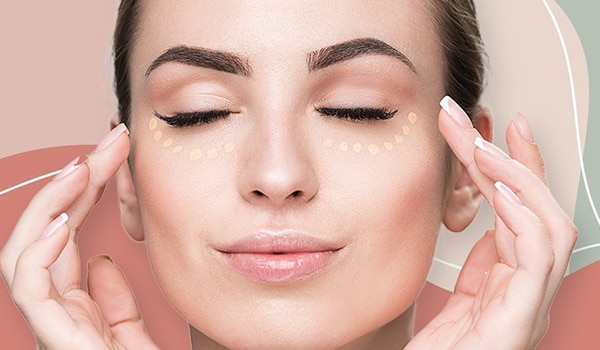 How to pick the right concealer shade for your skin tone