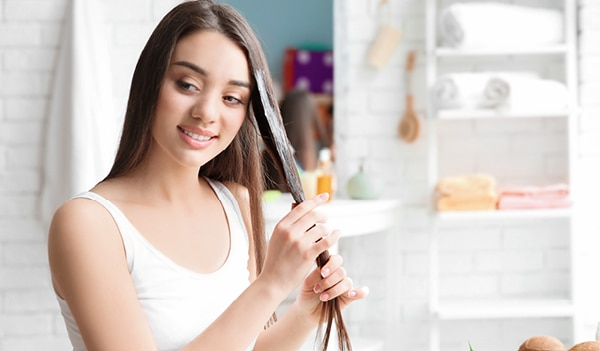Hair mask 101: How to pick the right one for your hair type and how often to use it