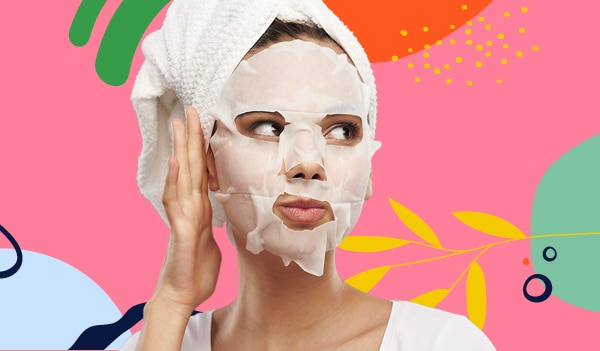 Mask it: How to pick the right sheet mask for your skin type