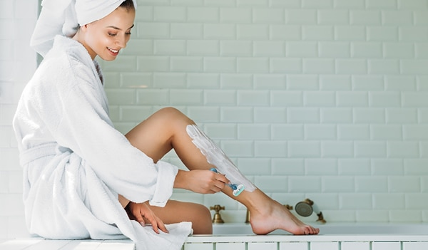 5 summer shaving tips that will give you smooth and soft skin