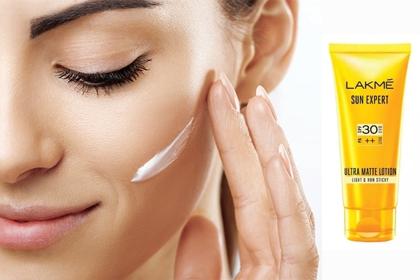 How to reapply sunscreen