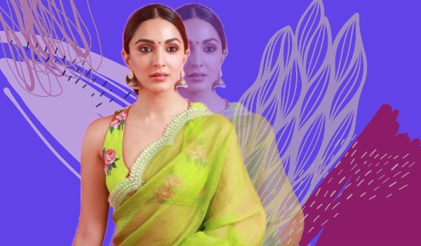 Kiara Advani's latest beauty look is perfect to go with ethnic wear — here's how to recreate it