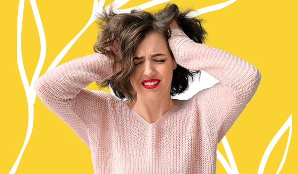 5 tips that can help you release tension from your hair, head and scalp