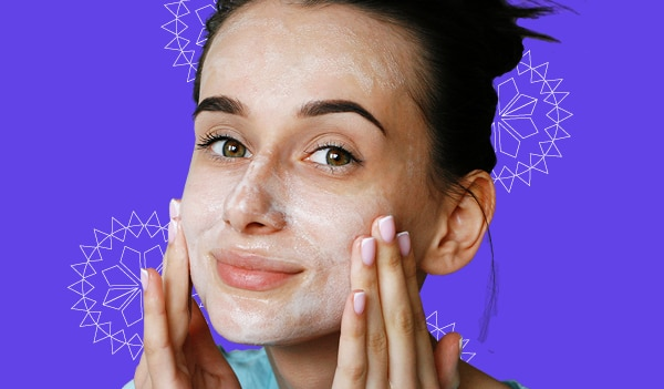 How to remove stubborn makeup without wipes or cotton pads
