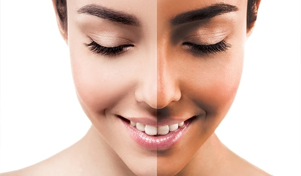 How to remove tan effectively—the natural way!