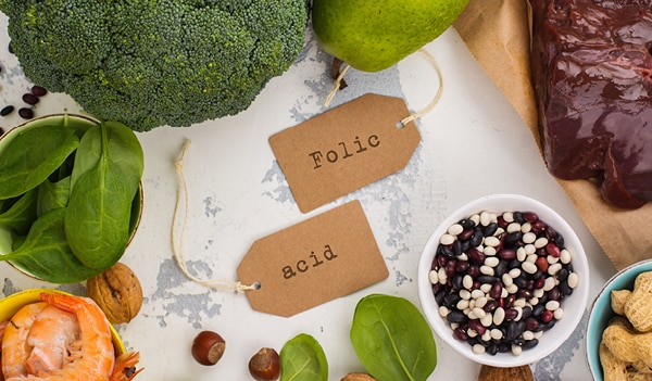Folic acid for hair growth: Benefits, How to use and More