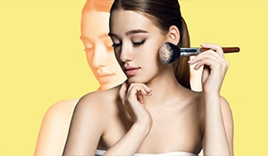 5 tips that will give you the best setting powder application of your life