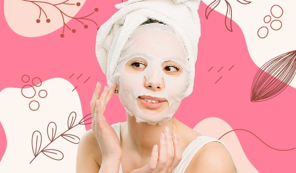 4 best hydrating face masks for dehydrated skin in summer