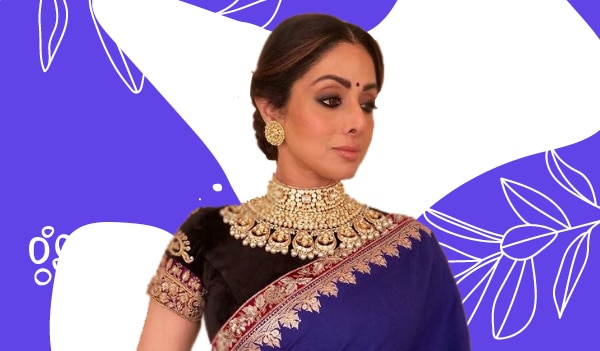 Sridevi birth anniversary special: 5 iconic beauty looks of the late actress