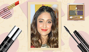 BB MAKEUP DECODE: ILEANA D'CRUZ