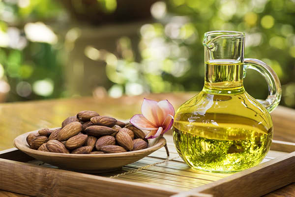 Neem + Almond Oil Make Your Hair Healthy