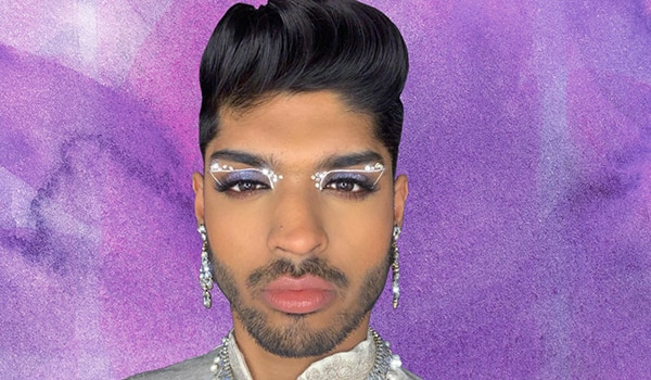 BB exclusive: Our favourite desi boy in makeup Shantanu Dhope talks about his career choice, breaking stereotypes, and inclusivity in beauty