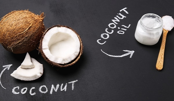 Is coconut oil apt for your skin? We investigate…