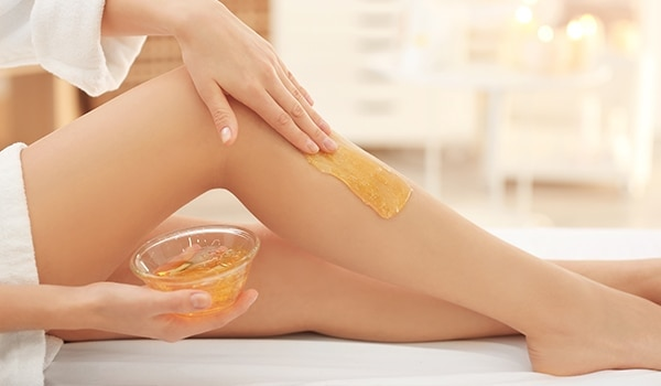Is sugaring your skin a sweeter hair removal method?