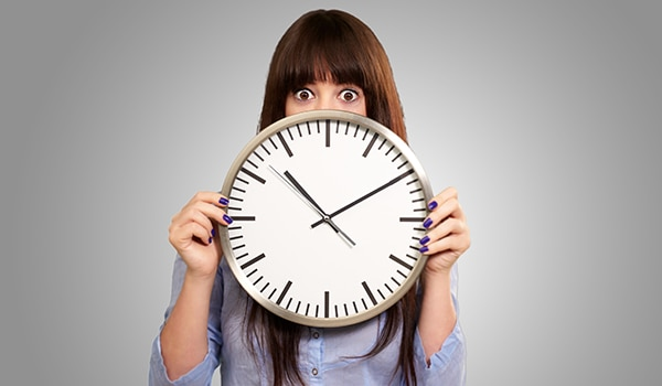 Is your skin aging rapidly? Here's how you can slow the clock