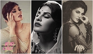 5 lessons on vintage beauty we learned from Jacqueline Fernandez's Instagram account