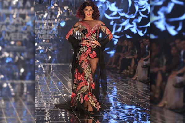 Jacqueline Fernandez for Manish Malhotra
