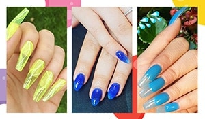 Jelly nails are taking over Instagram and here is why