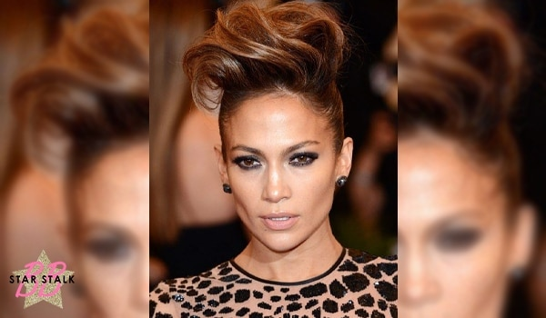 Jennifer Lopez's hair game is a style catalogue of its own