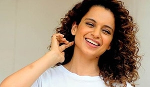 4 times Kangna Ranaut gave us major hair goals