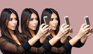 How to get a Kardashian-level selfie this Diwali
