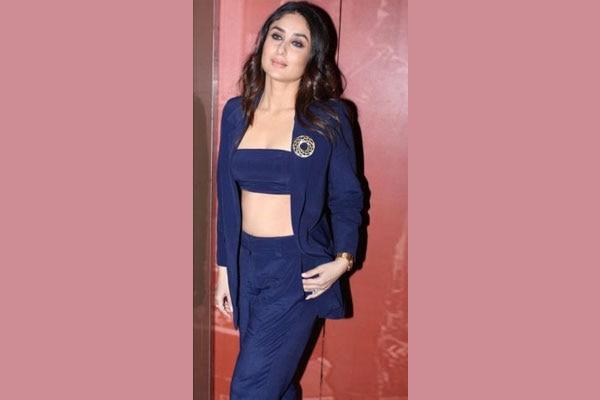 Veere Di Wedding Outfits.Kareena Kapoor Khan S Looks From Veere Di Wedding Promotions