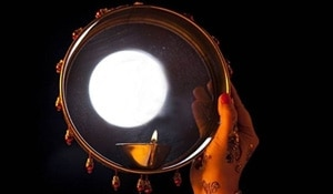 5 foods to get your skin glowing this Karwa Chauth