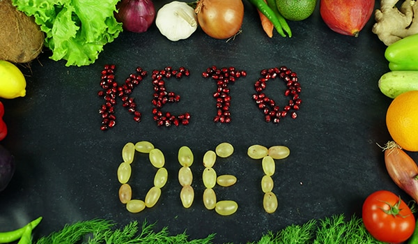 What To Eat When On Keto Diet: Recipes & More