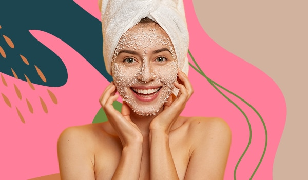 Everything you need to know about exfoliation — including how to do it right